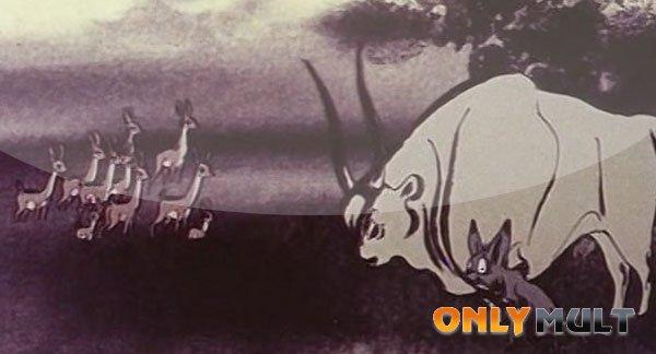 Второй скриншот Лев и бык