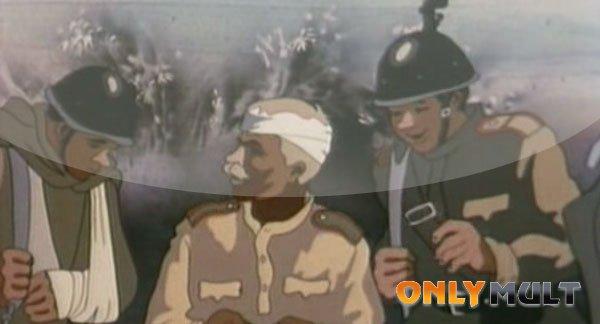 Второй скриншот Солдатская сказка