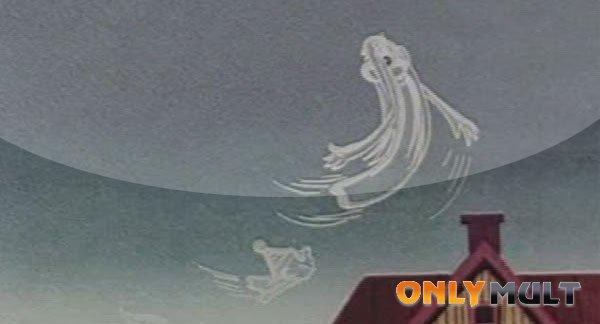 Первый скриншот Змей на чердаке