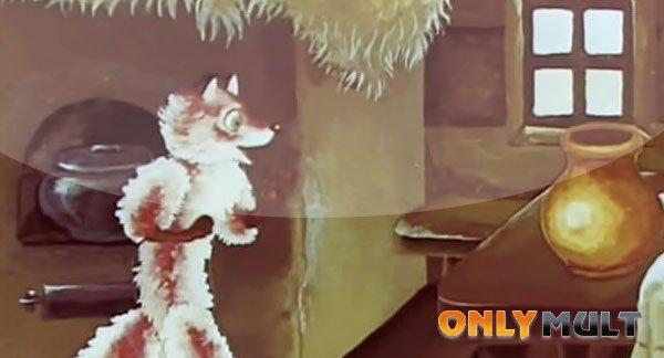 Второй скриншот Волчище серый хвостище