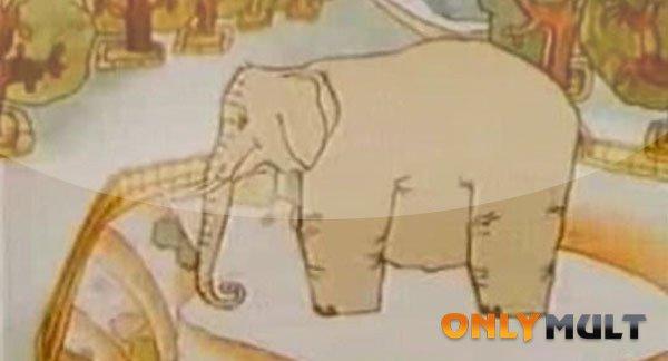 Третий скриншот Почему мне нравится слон