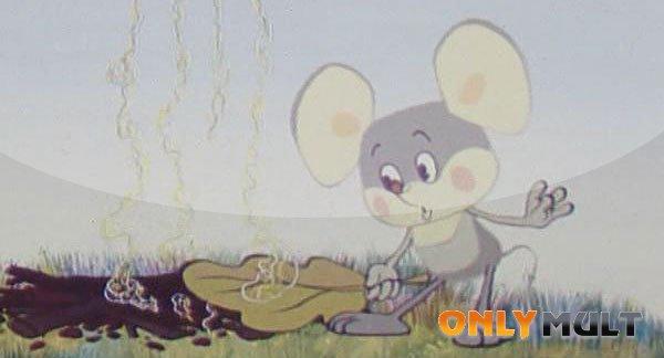 Второй скриншот Про мышонка, который хотел стать сильным