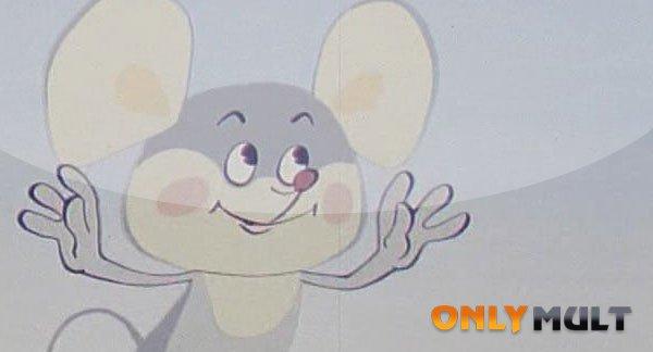 Первый скриншот Про мышонка, который хотел стать сильным