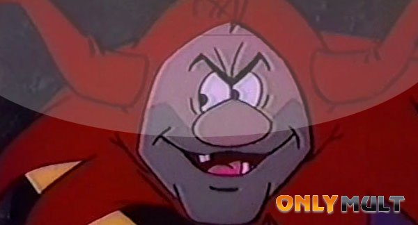 Третий скриншот Гулливер в стране великанов