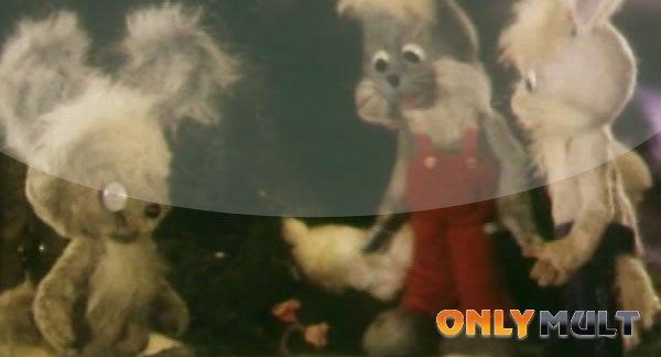 Первый скриншот Пугали зайцы зайчонка