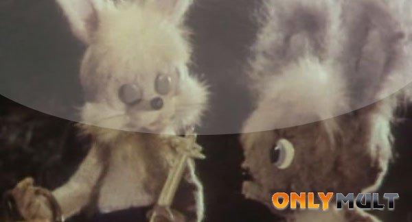 Второй скриншот Пугали зайцы зайчонка