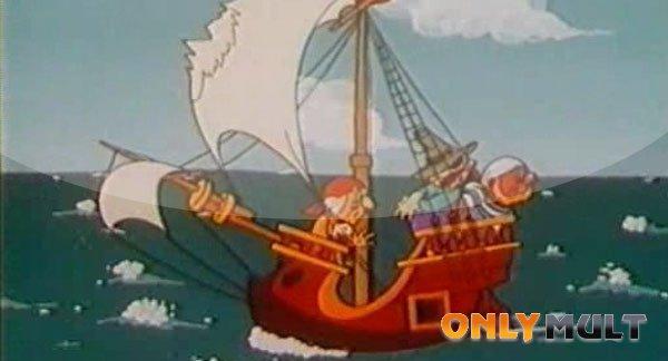 Второй скриншот Девочка и пираты