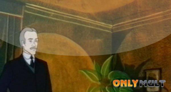 Первый скриншот Этюд в багровых тонах