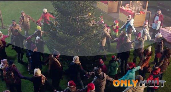 Первый скриншот Чудесное Рождество Карстена и Петры