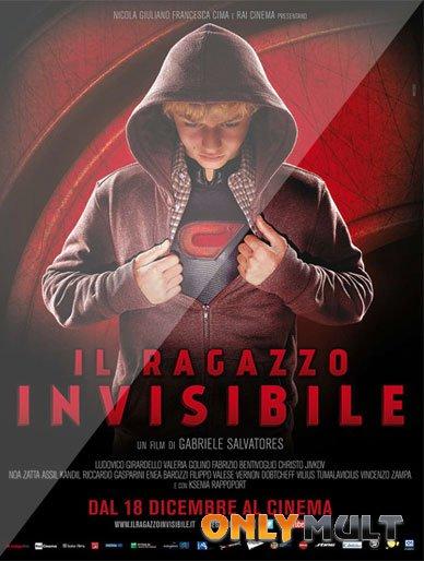 Poster Невидимый мальчик (2014)