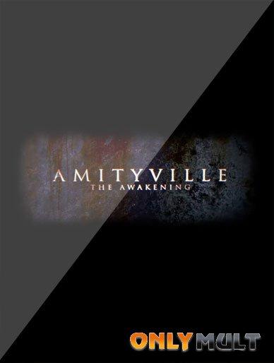 Poster Ужас Амитивилля: Утраченные записи