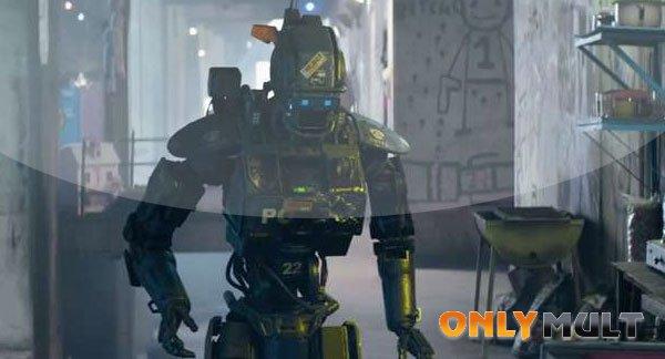 Первый скриншот Робот по имени Чаппи