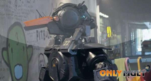 Третий скриншот Робот по имени Чаппи
