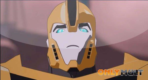 Второй скриншот Трансформеры: Роботы под прикрытием