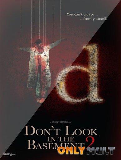 Poster Не заглядывайте в подвал 2