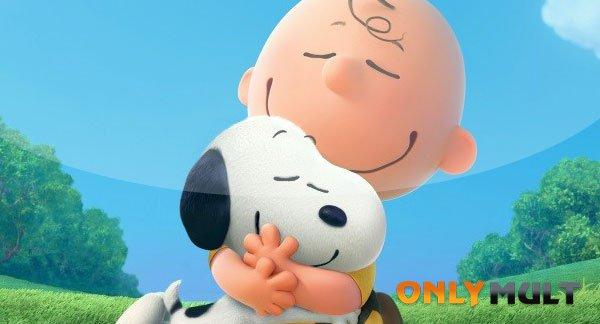 Первый скриншот Малышня пузатая: Снупи и Чарли Браун в кино