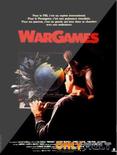 Poster Военные игры