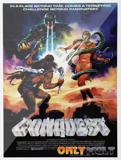 Poster Завоевание