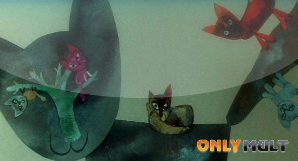 Второй скриншот Отчего кошку назвали кошкой