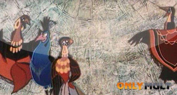 Второй скриншот Прежде мы были птицами