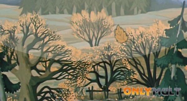 Второй скриншот Осенние корабли