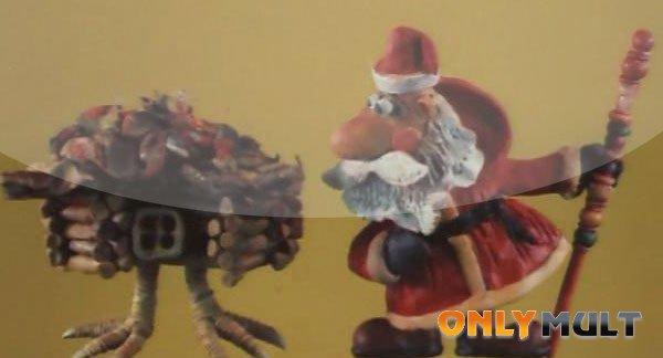 Первый скриншот Новогодняя песенка Деда Мороза