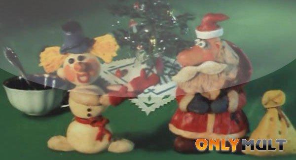 Второй скриншот Новогодняя песенка Деда Мороза