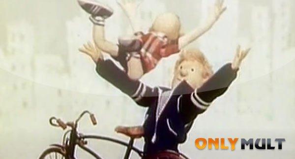 Первый скриншот Укрощение велосипеда