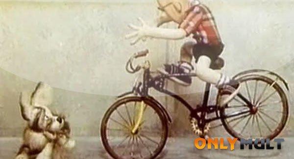 Второй скриншот Укрощение велосипеда