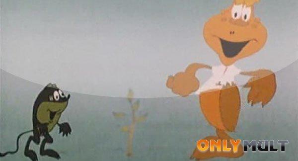 Первый скриншот Динозаврик