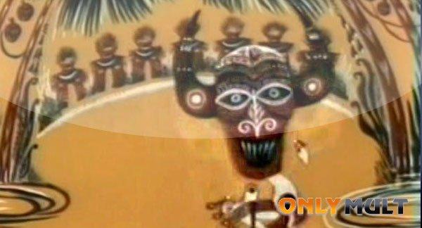 Третий скриншот Закон племени