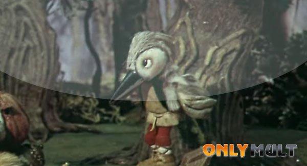 Первый скриншот Росомаха и лисица