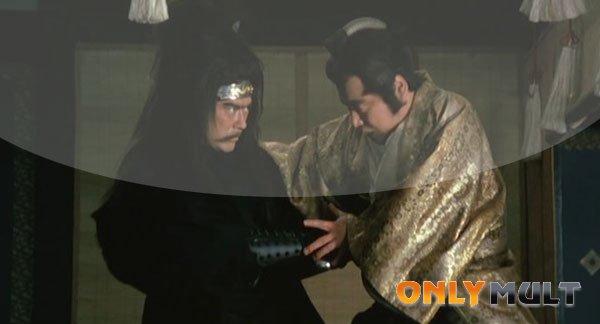 Первый скриншот Война ниндзя