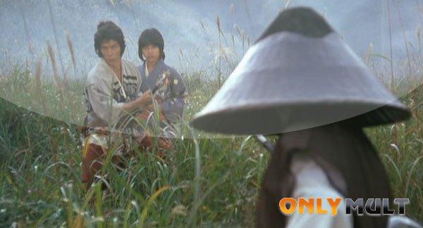 Третий скриншот Война ниндзя
