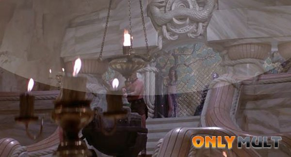 Третий скриншот Конан-варвар (1982)