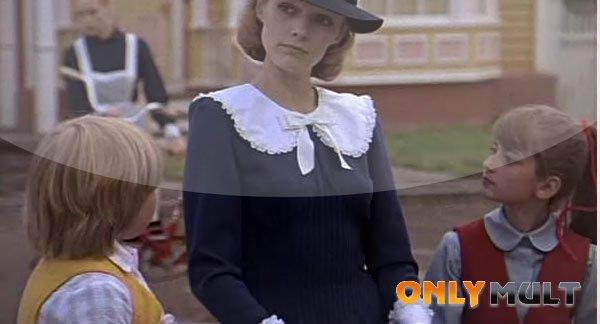 Второй скриншот Мэри Поппинс, до свидания
