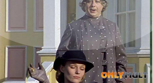 Первый скриншот Мэри Поппинс, до свидания