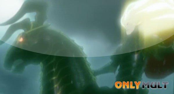 Второй скриншот Ярость Бахамута: гeнезис