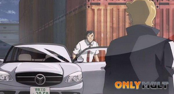 Третий скриншот Детектив Конан 18