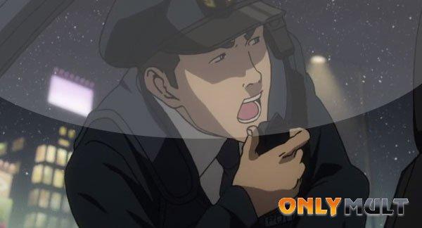 Третий скриншот Токийские эсперы