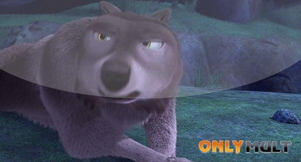 Второй скриншот Альфа и Омега 4