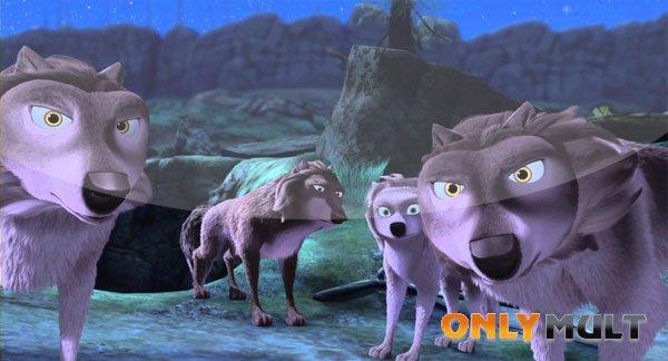 Первый скриншот Альфа и Омега 4