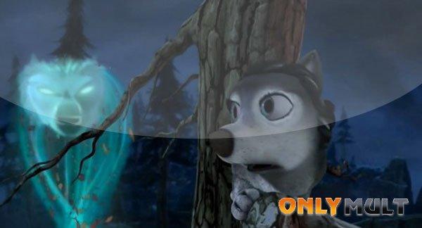 Третий скриншот Альфа и Омега 4