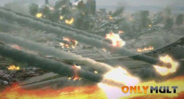 Второй скриншот Апокалипсис в Лос-Анджелесе