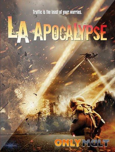 Постер торрента Апокалипсис в Лос-Анджелесе