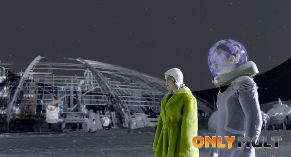 Первый скриншот Раскалённая Луна