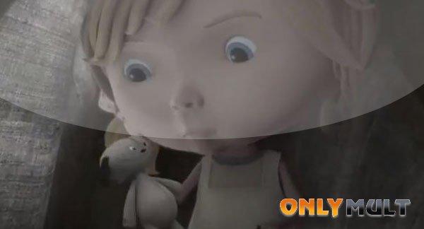Первый скриншот Аня (2015)