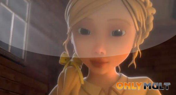 Третий скриншот Аня (2015)
