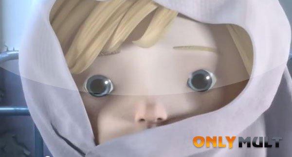 Второй скриншот Аня (2015)