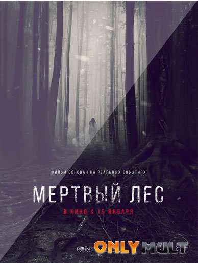 Poster Мёртвый лес